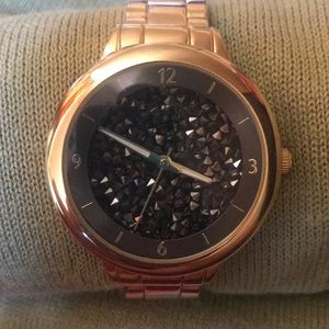 💕💕ladies Chico's bracelet watch 💕